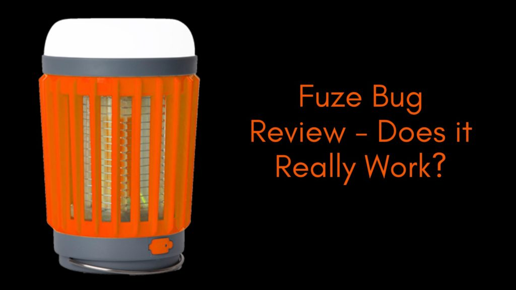 Know what to consider before buying mosquito zapper